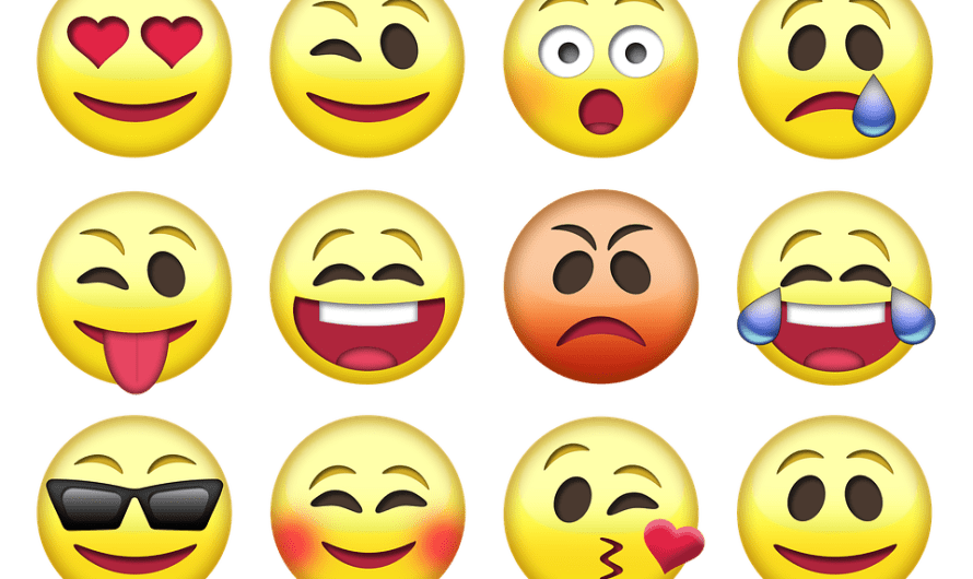 It's Now Possible to Tweet Out 140 Emoji at One Time (but Not Recommended)
