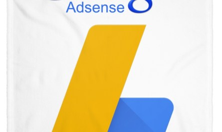 Google AdSense two-step verification process