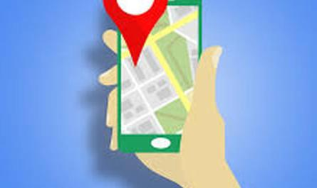Google location tracking