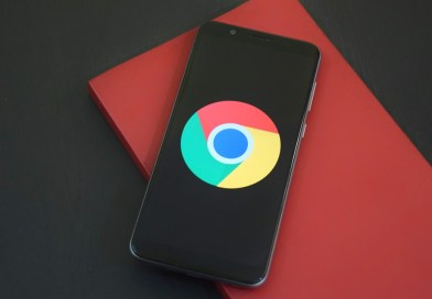 Android Chrome quick-close open tabs button