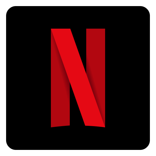 Netflix Android app downloads