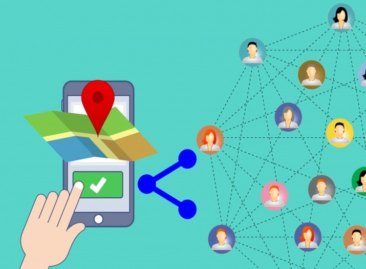News Report Claims some Apps Share Personal Location Data with Approximately 40 Companies through Android and iOS
