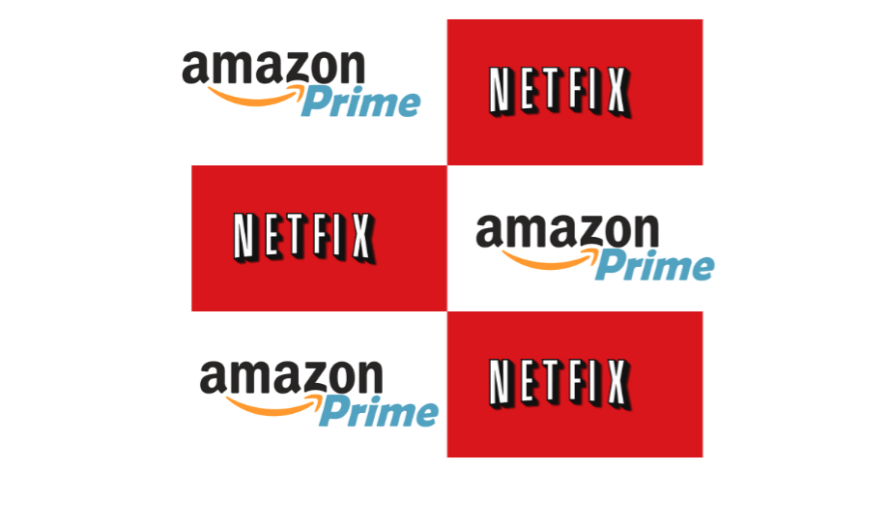 Report: Amazon Prime Movie Library almost 5x the Size of Netflix and Nearly 7.5x the Size of Hulu