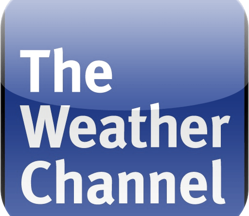 Weather Channel app user location data collection