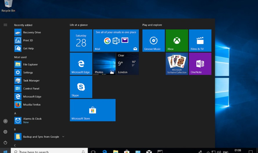 Microsoft to Split Up Windows Text and Cortana Voice Searches in Future Releases