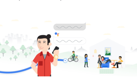 Android Messages Google Assistant integration