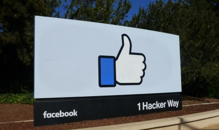 Facebook user data mishandling