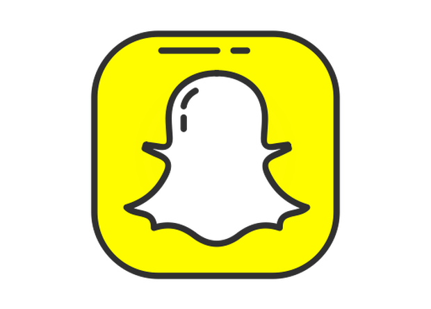 Snapchat Android app redesign