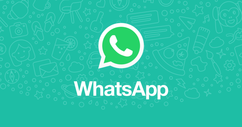 WhatsApp group invitation system