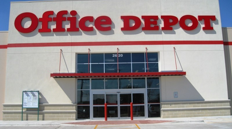 FTC fines Office Depot 25 million dollars for phony tech support