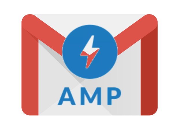 Google Gmail AMP dynamic email
