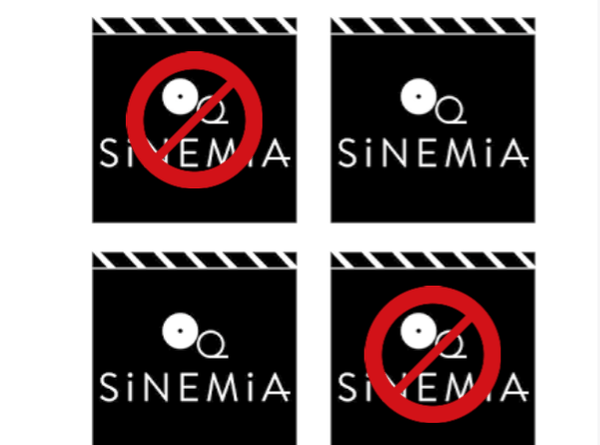 Sinemia account termination