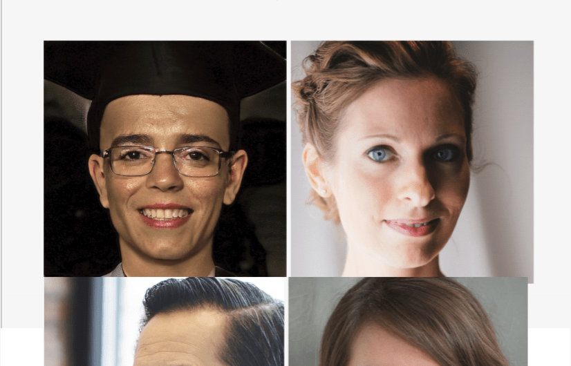 Take a Quiz to Pick which Face is Real and Which is Generated by Artificial Intelligence