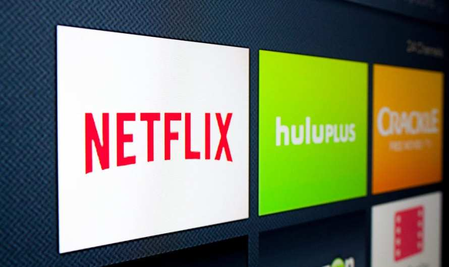 Cable and Satellite Subscriptions Shrink as Streaming Continues to Grow