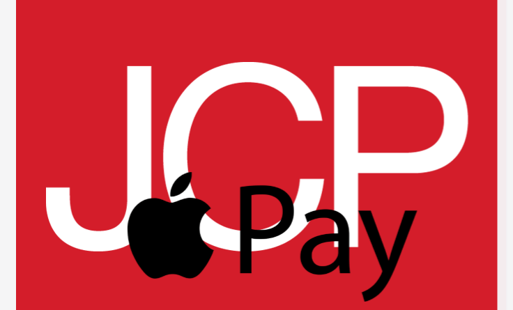 JCPenney ends Apple Pay support