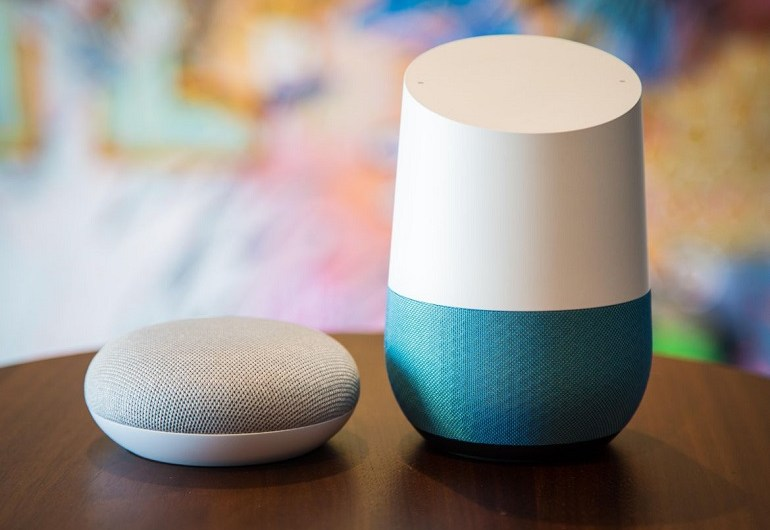 The UK Government Places '12,000 Pieces of Information' on Google and Amazon Smart Speakers