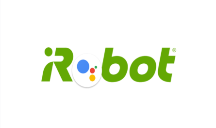 iRobot Google Assistant support ends