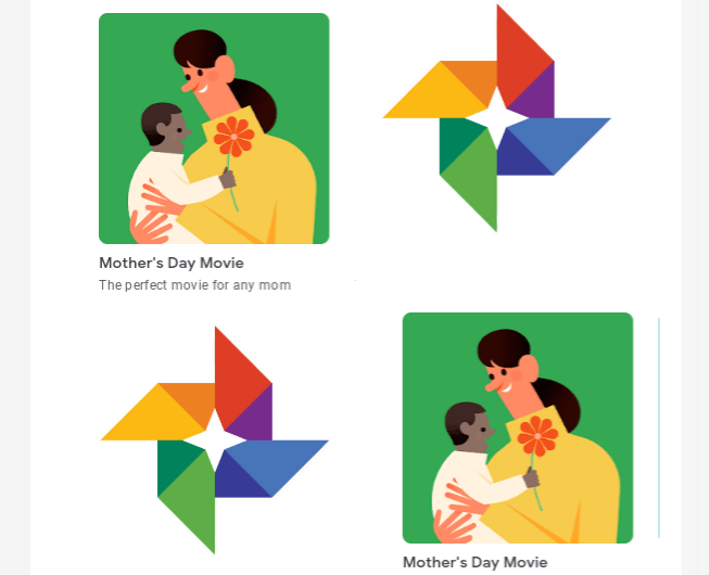 Make a Mother's Day Movie with Google Photos in Minutes