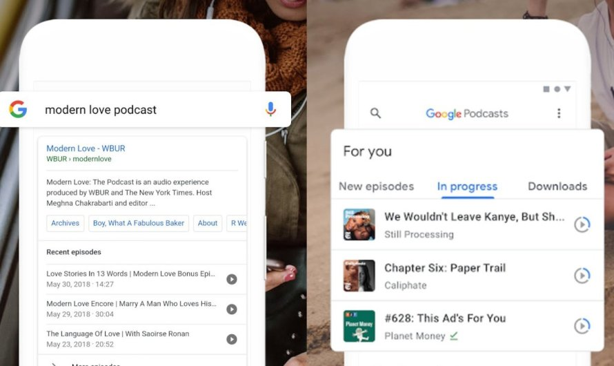 Google Podcasts Now Available on the Web and ioS — but There's a Catch