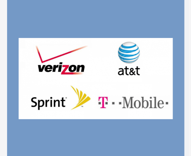 Wireless Carriers AT&T, Verizon, Sprint, and T-Mobile Hit with Lawsuits for Selling Customer Location Data
