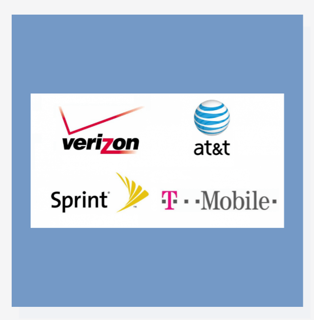 four largest US wireless carriers sued for selling customer location data