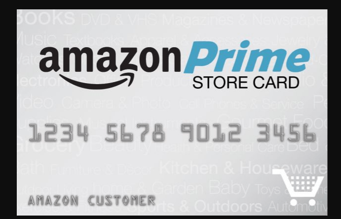 Amazon Credit Builder