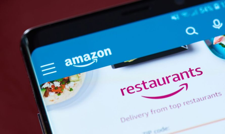 Amazon Reveals it will Shut Down its Restaurants Delivery Service on June 24th
