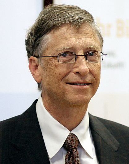 Bill Gates Bemoans not Besting Android as His 'Greatest Mistake'