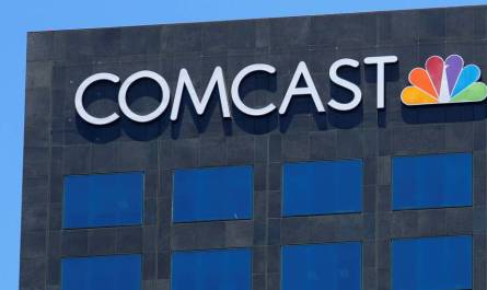 Comcast ordered to pay $9.1 million