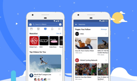Facebook Watch reaches 720 million monthly viewers