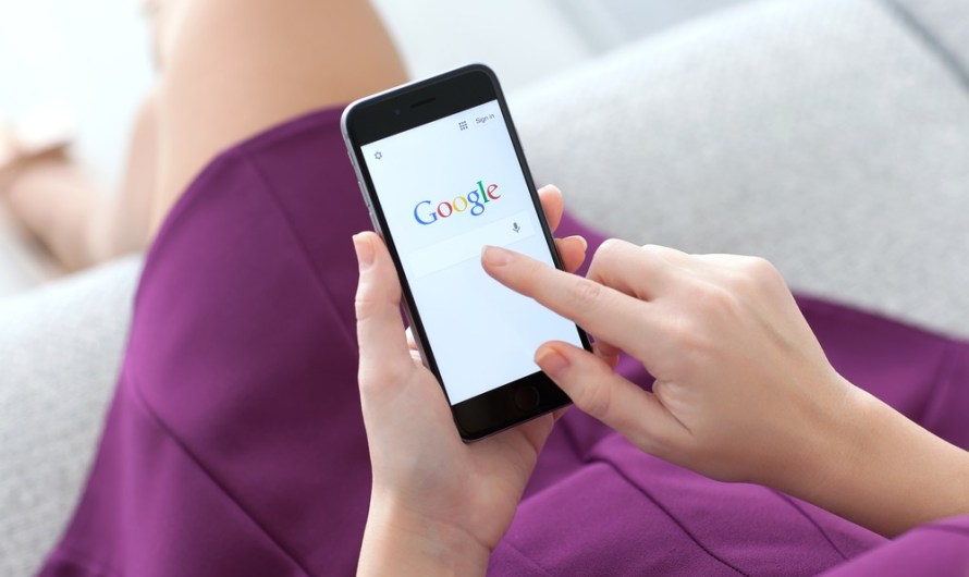 Google just Made it Possible to Share GIFs Directly from Search