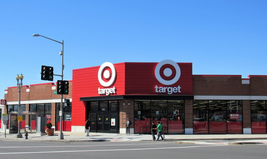 Target Introduces its Own Same-Day Delivery Service