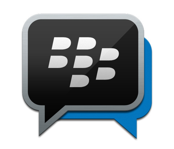 BlackBerry Messenger shut down