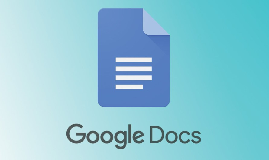 Google Docs will Now Display which Accounts Users are Signed Into