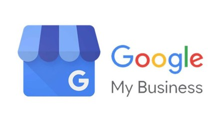 Google My Business visitor actions