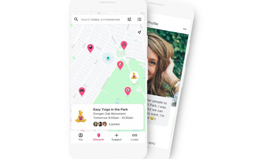 Google Jumps Back into Social Media with an Area 120 App for Creating Offline Meetups Based on Users' Shared Interests