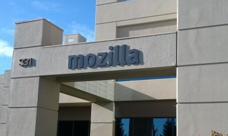 Mozilla ad-free news subscription service
