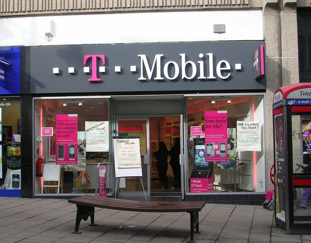 T-Mobile Foists its Own Bloatware, T-Mobile Play, Right alongside the Google Discover Feed