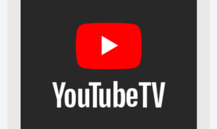 YouTube TV playback features