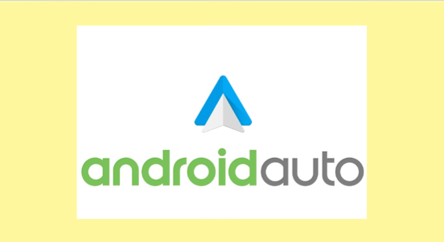 Google has an Android Auto App Upgrade Option in the Settings