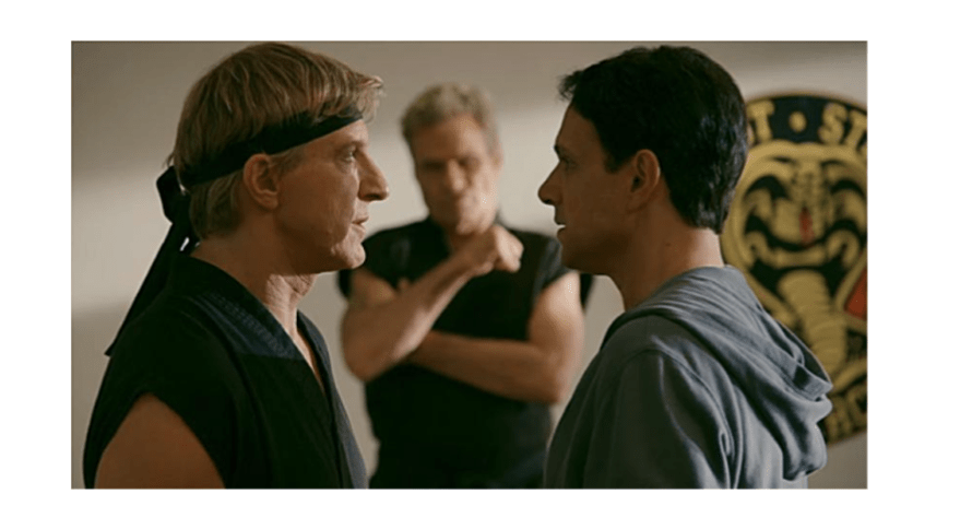 Watch the First Season of Cobra Kai, a YouTube Original, for Free, without a Premium Subscription