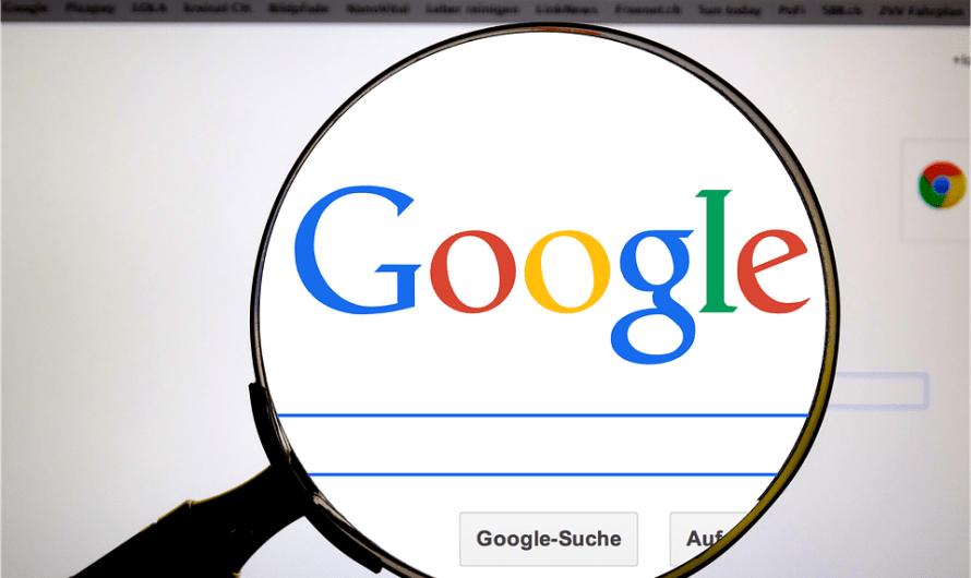 More than Half of Google Searches End without Clicks Over to Websites