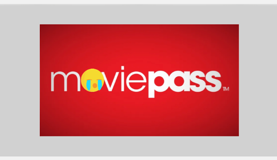 MoviePass Officially Confirms Data Breach that Exposed Subscribers' Credit Card Numbers