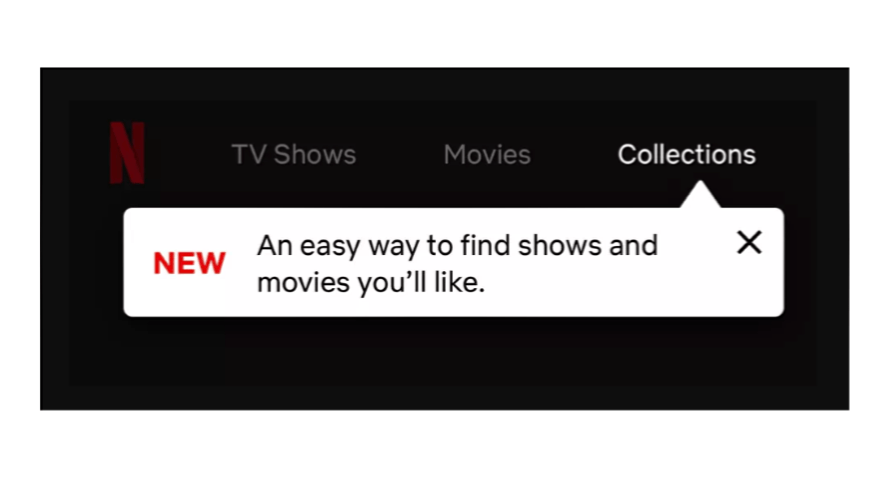 Netflix is Experimenting with Collections Curated by Humans rather than Algorithms