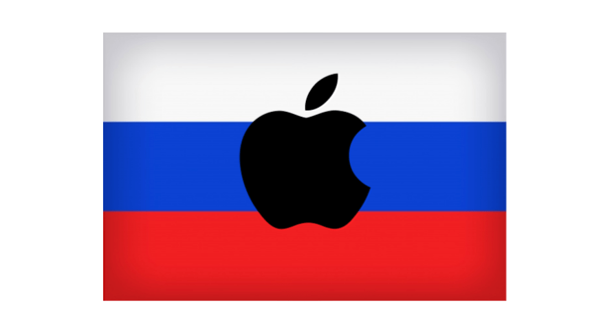 Russian Government Opens Antitrust Probe against Apple