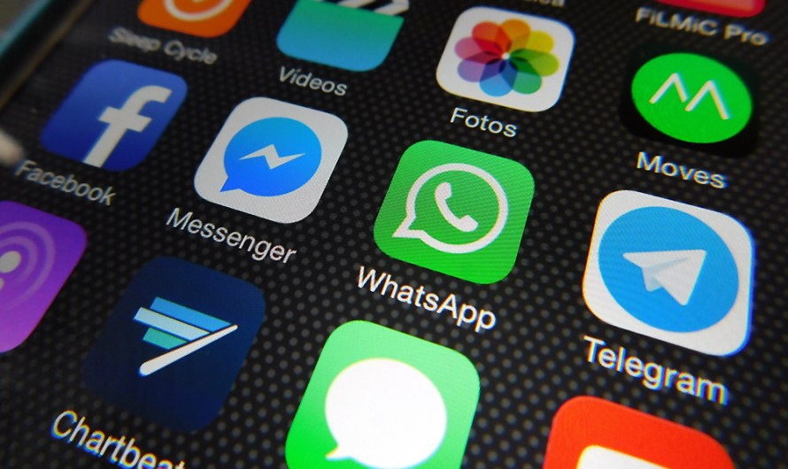 Telegram Introduces a Silent Messaging Option, along with Other App Updates