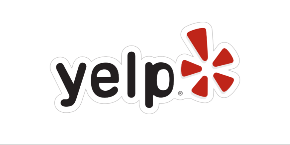 Yelp custom search results