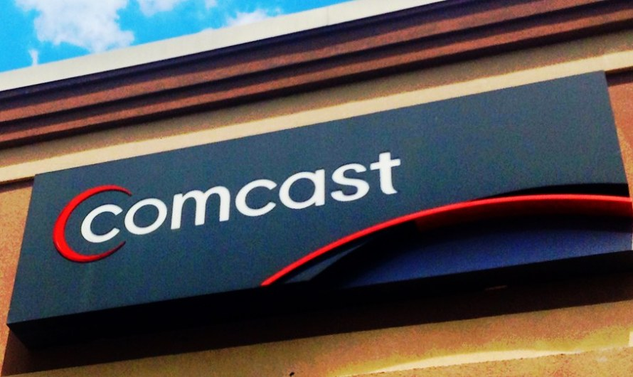 Comcast Joins TV Network Owners in Lawsuit against the State of Maine over its TV Channel A La Carte Law