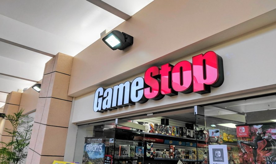 GameStop Previously Announced Ambitious Plans to Rejuvenate its Stores, will Close Up to 200, Instead