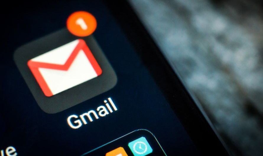 Gmail Starts Pushing Out its Dark Mode Option
